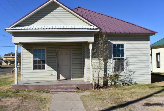 1410 S Lincoln Amarillo, TX 79101