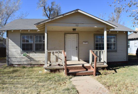 818 S Carolina Amarillo, TX 79106