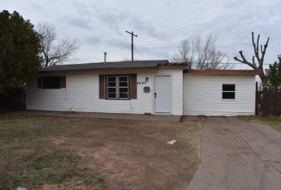 2007 Orange Amarillo, TX 79107