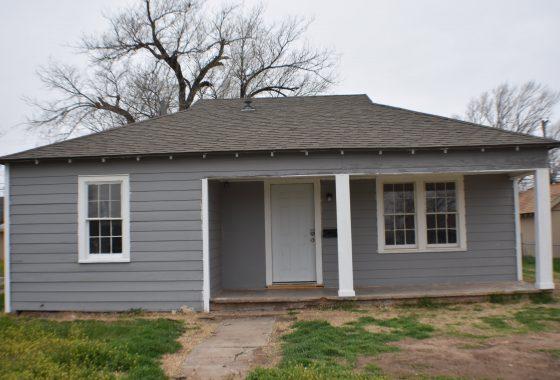 3806 S Taylor Amarillo, TX 79110