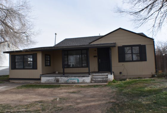 1204 N Bivins Amarillo, TX 79107