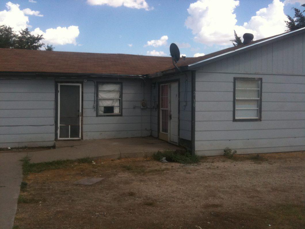 2410 SW 2nd Unit B Amarillo, TX 79106