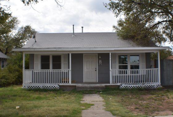 3904 S Tyler Amarillo, TX 79110