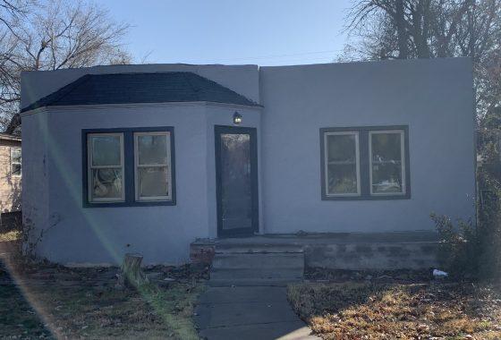 2103 S Monroe Amarillo, TX 79109